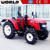 45HP Tractor van het 4X4wd de Mini LandbouwLandbouwbedrijf