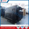 генератор новой силы медного провода конструкции 5.5kVA портативной электрический молчком тепловозный