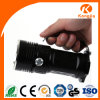 Taschenlampen-10W VERSTECKTER Scheinwerfer der Notleuchte-Aluminiumlegierung-T6 LED