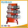 Motore di sollevamento della costruzione dell'elevatore della gru della costruzione