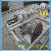 Hongtai a coloré la chaîne de production de tuile de glaçure pour la grande chaîne de production