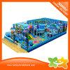Equipamento interno comercial do campo de jogos das crianças marinhas do tema do parque para a venda