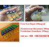 Injecteerbaar Depot 450 van de Test van Tren van de Oplossing de Gemengde Injecties van Steroïden