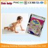 2017 couches-culottes remplaçables de bébé de bébé de l'élément 4 d'étoile de produits de vente en gros neuve d'usine