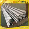 Precio de aluminio de aluminio de la ventana y de la puerta del precio del perfil por el kilogramo
