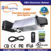 630W CMH doppeltes beendetes elektronisches Vorschaltgerät und LED wachsen Ligjht