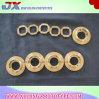 Las piezas que trabajaban a máquina del metal del prototipo del CNC del surtidor de la fábrica modificaron para requisitos particulares