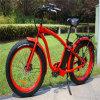 Bicicleta elétrica da alta qualidade e da praia gorda barata da neve 500W