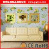 Papier peint de Wallcovering de vinyle desserré par tissu commercial épais lourd de largeur