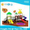 Сери-Кролик новой пластичной игрушки малыша спортивной площадки детей напольной животный (FQ-YQ-01102)