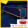 De heup punt-C2 verklaarde Weerspiegelende Sticker voor Vrachtwagen en Voertuig