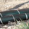 Пластичная сетка для предохранения от кабеля и трубопровода