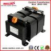 Transformador del control monofásico de Jbk5-1600va con la certificación de RoHS del Ce