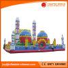 Riesige aufblasbare Platz-Unterseite für Kind-Spiel (T6-025)