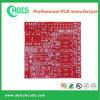 O vermelho resiste a placa Multilayer do PWB