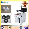 금 Copper/PCB를 위한 20W 2 바탕 화면 CNC Laser 표하기 기계