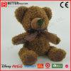 A fonte encheu o urso animal do brinquedo para crianças