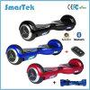 Rad-Roller-elektrischer Roller Patinete Electrico des Smartek Schwarz-2 mit Ce/RoHS S-010b