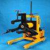 Extracteur mobile de vitesse de pompe hydraulique de pouvoir des maxillaires 2&3