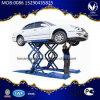 Levage hydraulique de véhicule de ciseaux de vente directe d'usine de la Chine