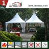 Barracas Anti-UV do Pagoda para barracas ao ar livre do casamento do partido