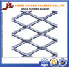 Maglia del metallo ampliata alluminio professionale di lavorazione (YB-35)