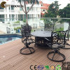 Assoalho do Decking de Eco WPC (TS-01)