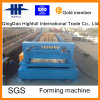 New Designed Roof Panel Roll Forming Machine
