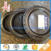 Hohe Präzisions-haltbare flexible Pumpen-Membrane