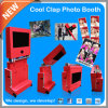 Most postage Suitcase Photo Booth