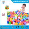 Spielplatz Plastic Hollow Pit Balls für Balls Pool