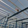 Цены здания быстро конструкции стальные