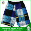 Beach Shorts del Men della banda con il &Spandex di Polyester