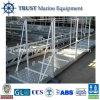 De Ladders van de Doorgang van het Aluminium van de boot op Concurrerende Prijs