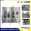 Automático agua del animal doméstico completa Máquina de llenado de la botella
