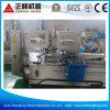 Máquinas de ventana CNC de dos cabezas Sierra de corte