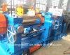 Hecho en molino de mezcla abierto del rodillo de Qingdao Xk-400 dos