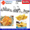Bugole Doritos della macchina elaborante dei chip di cereale che fa macchina