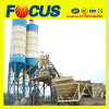 25-50m3/H Small Beton Concrete Batching Plant für Sale