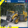 0.5cbm Wheel Loader для Sale с CE