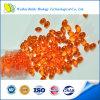 Hygiène alimentaire Faible pression artérielle GMP certifié Huile de krill de l'Antarctique rouge Softgel