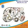 VDE keurde de Kabel Gemaakte AutoUitrusting van de Draad met Schakelaar Molex goed