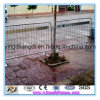 휴대용 Road Barriers 또는 Steel Traffic Barriers /Metal Crowd Control Barrier