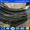 Mangueira hidráulica de alta elasticidade da espiral do fio de aço de Kingdaflex