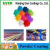 De metaal Elektrostatische EpoxyDeklaag van het Poeder van de Polyester