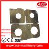 Штемпелевать CNC OEM изготовления металлического листа
