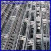 Constrction materielle geschweißte Maschendraht-Block-Strichleiter