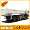 CCC van ISO keurde de Vrachtwagen van de Stortplaats van 4 As 8X4 voor Verkoop goed