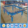 Tela da roda Chain da alta qualidade que estica a máquina