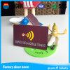 カードを妨げるカスタマイズされた印刷RFID